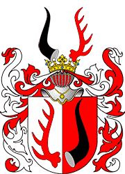 Rogala Coat of Arms