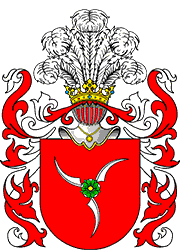 Rola Coat of Arms (alt.)