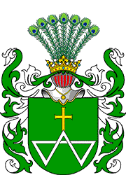 Rozmiar Coat of Arms