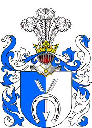Bernatowicz Coat of Arms