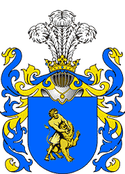 Samson Coat of Arms