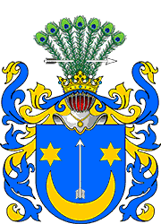 Sas Coat of Arms
