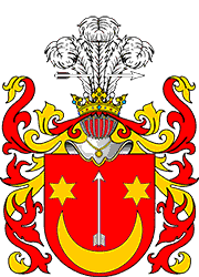 Wolosiecki Coat of Arms