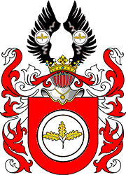 Schiling Coat of Arms