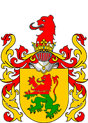 Schoenberg Coat of Arms