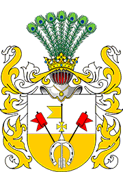Sciblo Coat of Arms