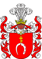 Serwirog Coat of Arms