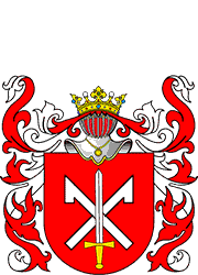 Sielanka Coat of Arms