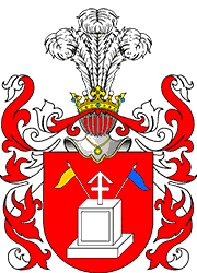 Sleporod Coat of Arms (alt.)