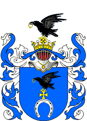 Slepowron Coat of Arms