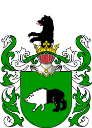 Sokola Coat of Arms