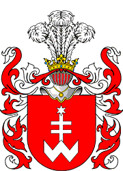 Soltan Coat of Arms