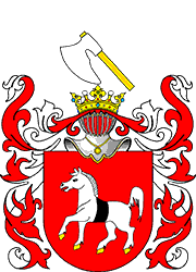 Starykon Coat of Arms