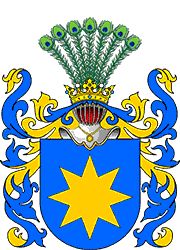 Sternberg Coat of Arms