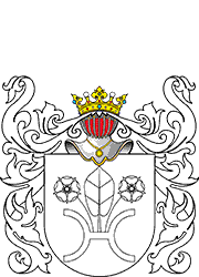 Strzalka Coat of Arms
