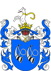 Strzegonia Coat of Arms