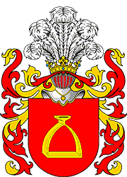 Strzemia Coat of Arms