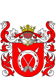 Suszynski Coat of Arms