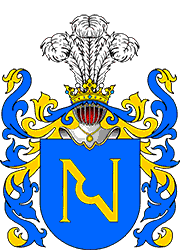 Swierczek Coat of Arms