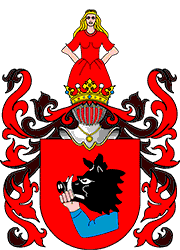 Swinka Coat of Arms