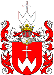 Syrokomla Coat of Arms