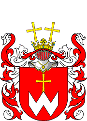 Andronowski Coat of Arms