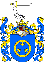 Szalawa Coat of Arms