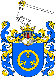 Szalawa Coat of Arms (alt.)