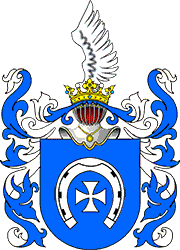 Szantyr Coat of Arms