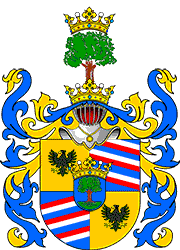 Ginter Coat of Arms