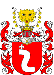 Szreniawa Coat of Arms