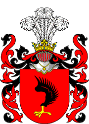 Topacz Coat of Arms