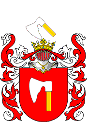 Topor Coat of Arms