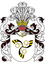 Traby Coat of Arms