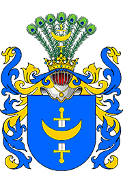 Trzaska Coat of Arms