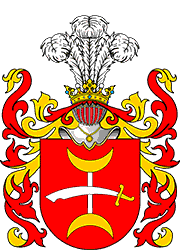 Ulanicki Coat of Arms