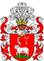 Uszacki Coat of Arms