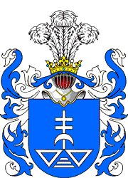 Waga Coat of Arms