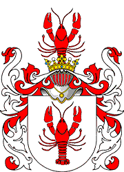 Warnia Coat of Arms