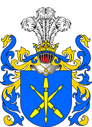 Jelita Coat of Arms (alt.)