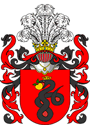 Waz Coat of Arms