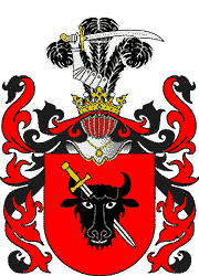 Werezub Coat of Arms
