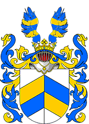 Wetzel Coat of Arms