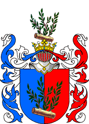 Wierzba Coat of Arms