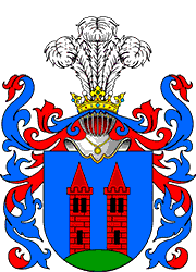 Wieze Coat of Arms