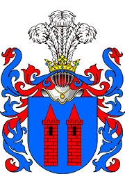 Kozlowski Coat of Arms