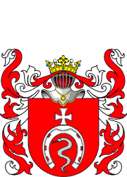 Wirpsza Coat of Arms