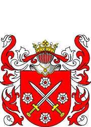 Wloszek Coat of Arms