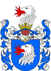 Zadora Coat of Arms