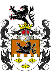 Zaremba Coat of Arms